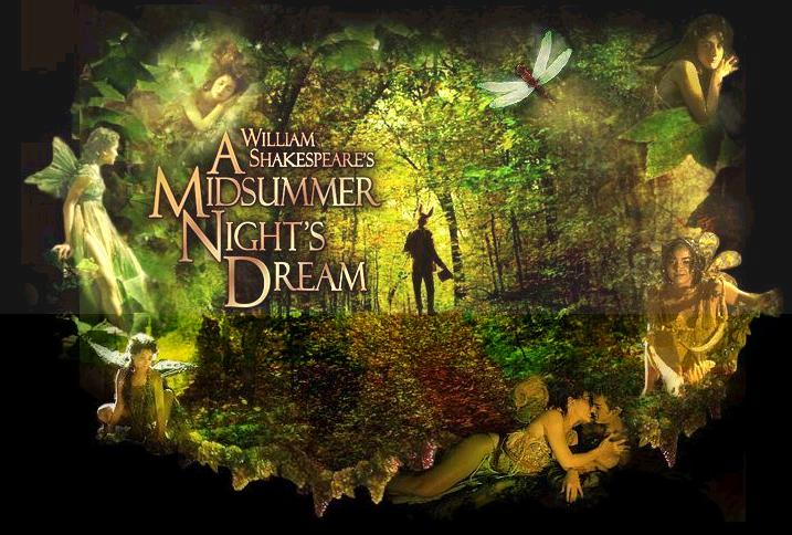the elements of fantasy and reality in midsummer nights dream by shakespeare 1 michael haase prof engl 320 nov 5, 2016 the purpose and effects of metatheatre in shakespeare's a midsummer's night dream elements of metatheatre seem much out of place in a piece such as a midsummer's night.