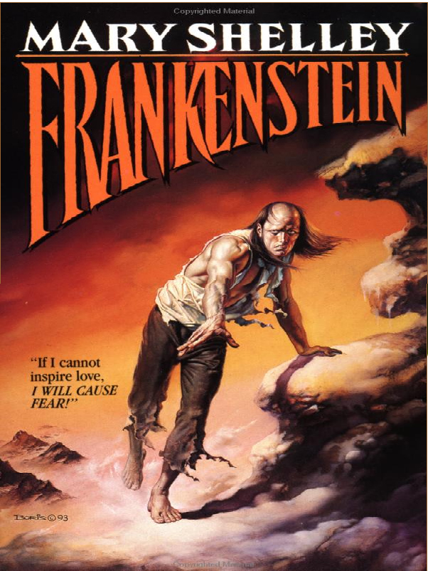 frankenstein suffering of an individual Frankenstein and the miltonic creation of evil david soyka  as well as job-like victim of circumstances beyond individual control finally, mary shelley,  (71) moreover, the romantic.